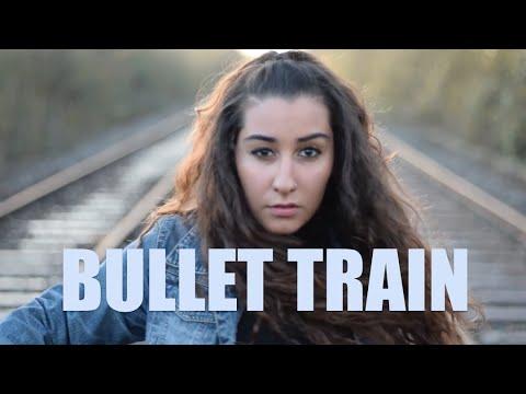 Bullet Train  Stephen Swartz MUSIC