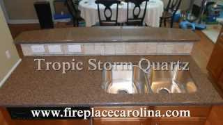 Granite Color Examples For Medium Cabinets 3 20 13