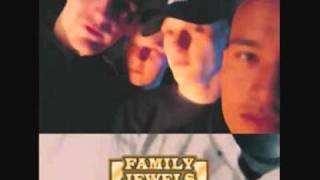 Family Jewels - To The Party People (In The Netherlands)