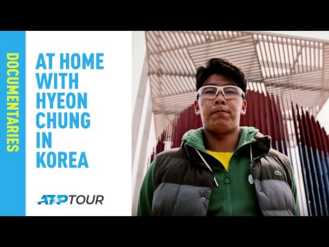 Uncovered: Visiting Chung In South Korea
