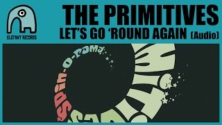 THE PRIMITIVES - Let