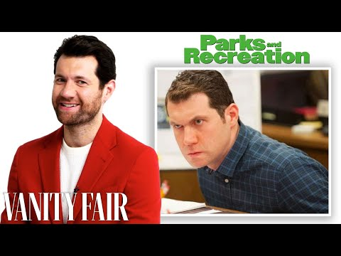 Billy Eichner Breaks Down His Career, Parks and Recreation to The Lion King
