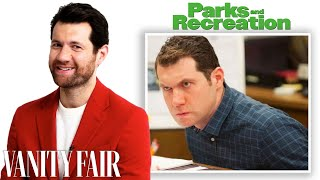 Billy Eichner Breaks Down His Career, from Parks and Recreation to The Lion King  | Vanity Fair