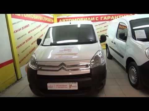 CITROEN BERLINGO 2012 г.в.