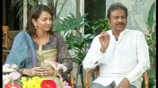 Gambar cover Mohan Babu-Lakshmi Prasanna Special Interview (Part 1) - Video Coverage