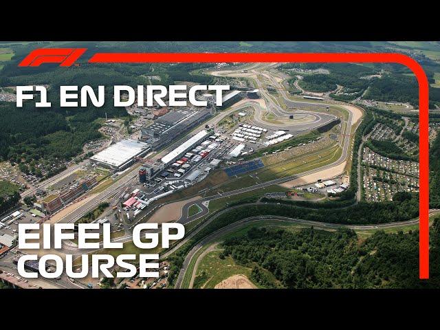 F1 EN DIRECT: 2020 Eifel Grand Prix - Race | Commentaire Français