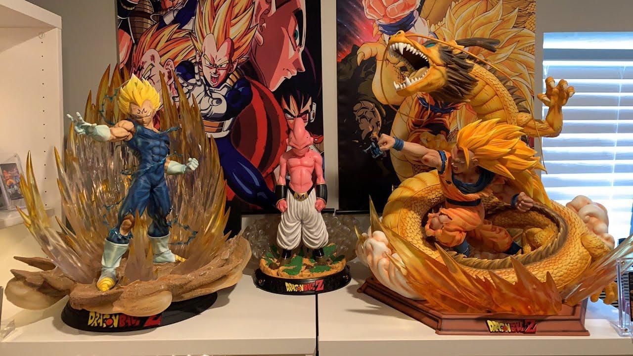 Dragon Ball OI studio resin statue figure Kid buu 1:6 scale in stock NEW