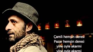 Yasar Kurt - Samistal Yaylasi Sozleri HD  Resimi