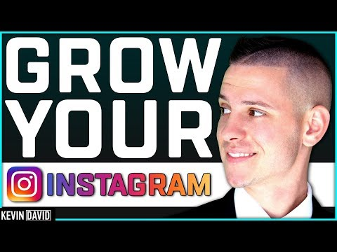 How to Gain Instagram Followers Organically in 2019 (ZERO to 5000 Followers FAST!)