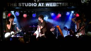 All Time Low - American Idiot (Green Day Cover) (Live From The World Triptacular)