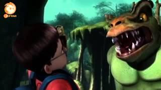 John der Held - Peter Pan - Filge 6 - Teil 2