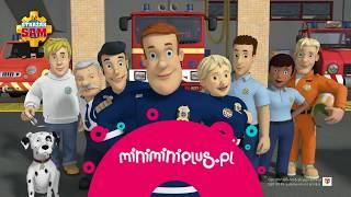 KONKURS | Strażak Sam - Kamera w akcji | spot MiniMini+