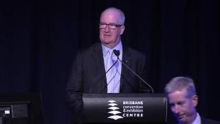 BDO Economic & Political Update 2016 - Brisbane