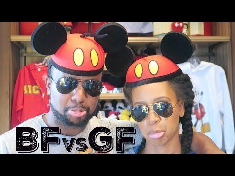 BF vs GF Break Up Reaction!!