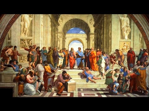 Materialism and Dialectics in Ancient Greece