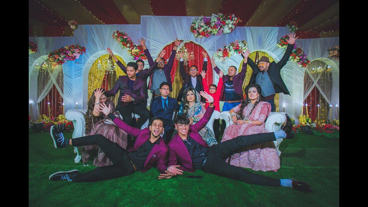 Debosree & Abhishek Reception  | Wedding Chronicle