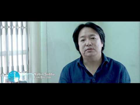 Nabin Subba | Nepal America International Film Festival 2017