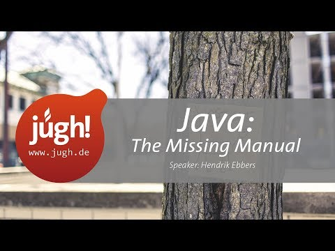 Java: The Missing Manual