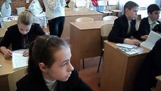 Майстер класПрактичне створення  інноваційного середовища    Урок української літератури