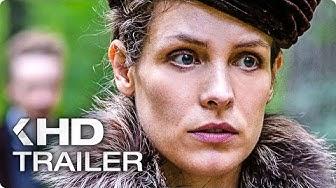 LOU ANDREAS-SALOME Trailer German Deutsch (2016)