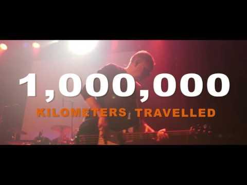 Elevation U2 Tribute Show Promotional Video