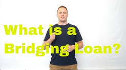 What is a bridging loan? | Mortgage Broker TV
