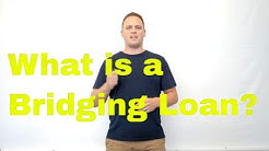 What is a bridging loan?   Mortgage Broker TV