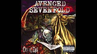 Avenged Sevenfold - The Wicked End [Vocal Track]