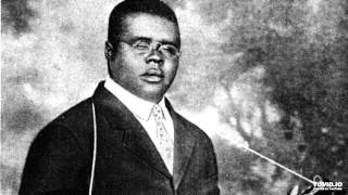 Watch Blind Lemon Jefferson Competition Bed Blues video