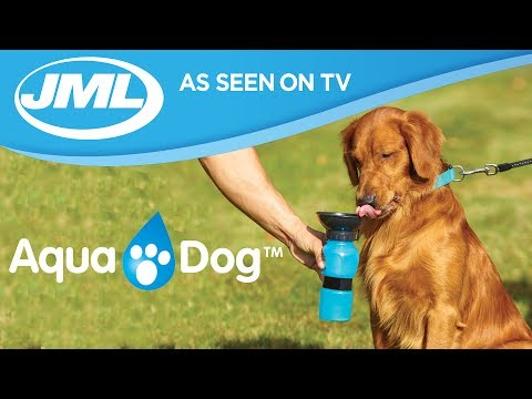 Aqua Dog from JML