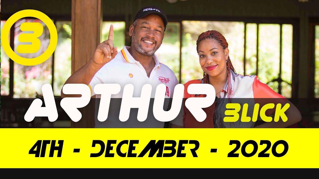 ARTHUR BLICK JR ON CRYSTAL 1 ON 1 - THE DRIVE FOR MOTOCROSS COMES FROM THE HEART [4TH DECEMBER 2020]
