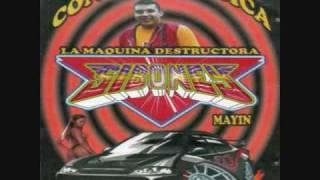 EL DULCERITO. - sonido siboney
