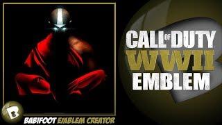 ww2 emblem tutorial