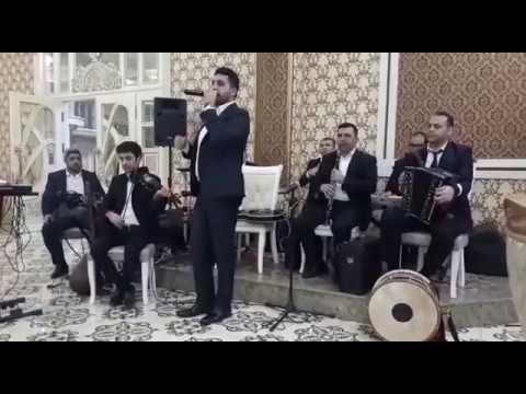 Elgün Hüseynov-A bəy toyun mübarək