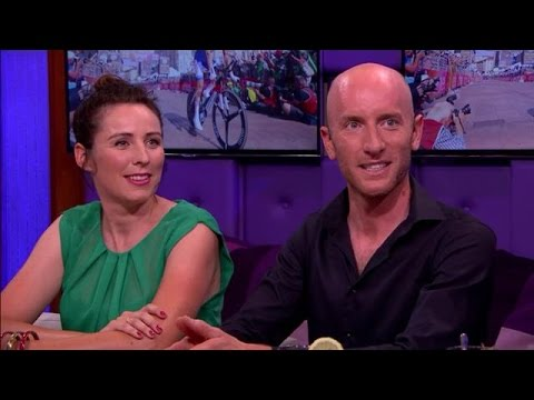 Kan Dumoulin ook de Tour winnen? - RTL LATE NIGHT