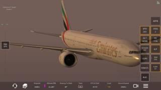 777 infinite flight (KNUC-KONT) *Online*
