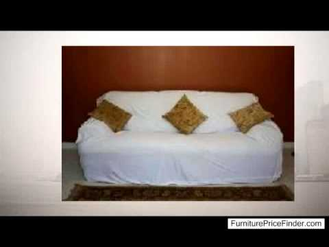 Sofasafe Bed Bug Proof Sofa Cover Couch Encasement Youtube