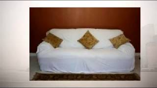 SofaSafe Bed Bug Proof Sofa Cover Couch Encasement