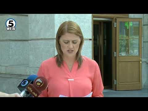 ВМРО-ДПМНЕ: СДС без никаков срам ги лаже пензионерите