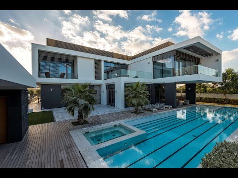 District One Contemporary Mansion, Dubai, United Arab Emirates | Gulf Sotheby's International Realty