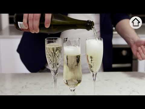 Champagne flutes: Which is a steal & which is a splurge?