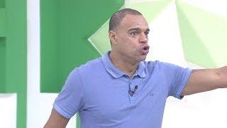 Denilson cobra Verdão: Palmeiras foi um time sem vergonha!