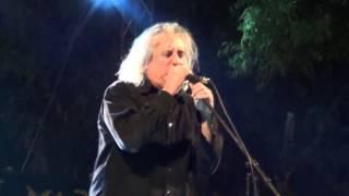 Γιάννης Αγγελάκας-Όσοι γινούν πρωθυπουργοί,''Ιερισσός 27/9/14''