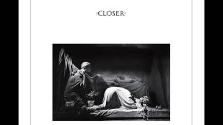 Joy Division - Closer (Master-Tape, Full Album)