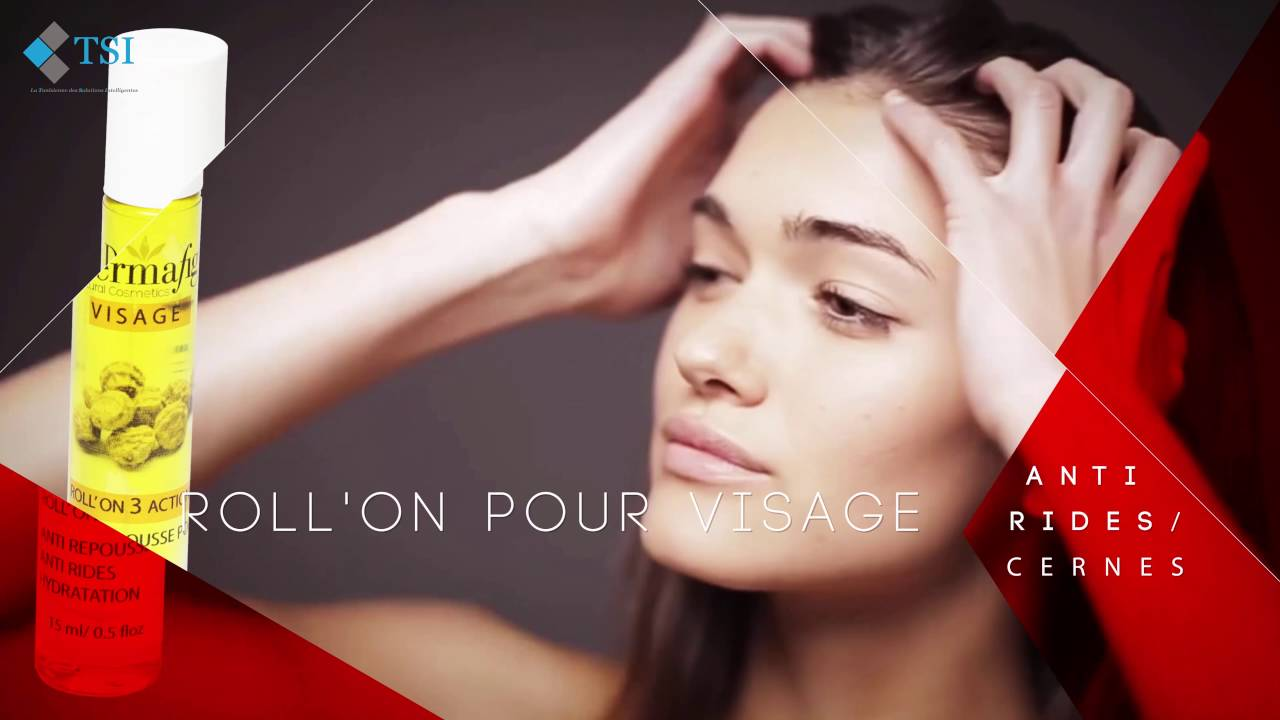 pack anti repousse poils youtube