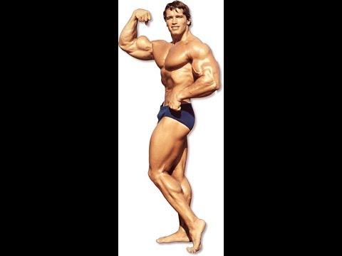 Arnold Schwarzenegger 2017s Workout Routine : Episode 186