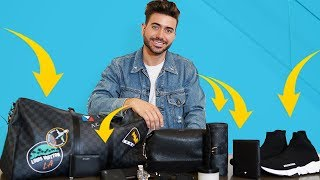 10 Things Alex Costa Can't Live Without | My Essentials