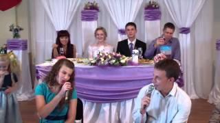 видео Свадебный блог. Как сделать предложение? Как выбрать кольцо?