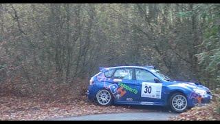 Rallye Stanislas 2015 - Show [HD]