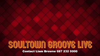 Soultown Groove Playlist Sample